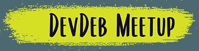 Devdeb - Debrecen fejlesztői közössége
